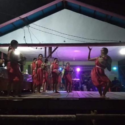 Album : Festival Kebudayaan/Gawai Dayak